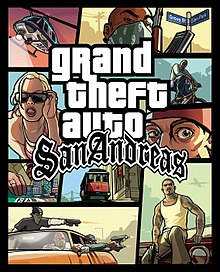 GTA San Andreas For Mac OS-X Download